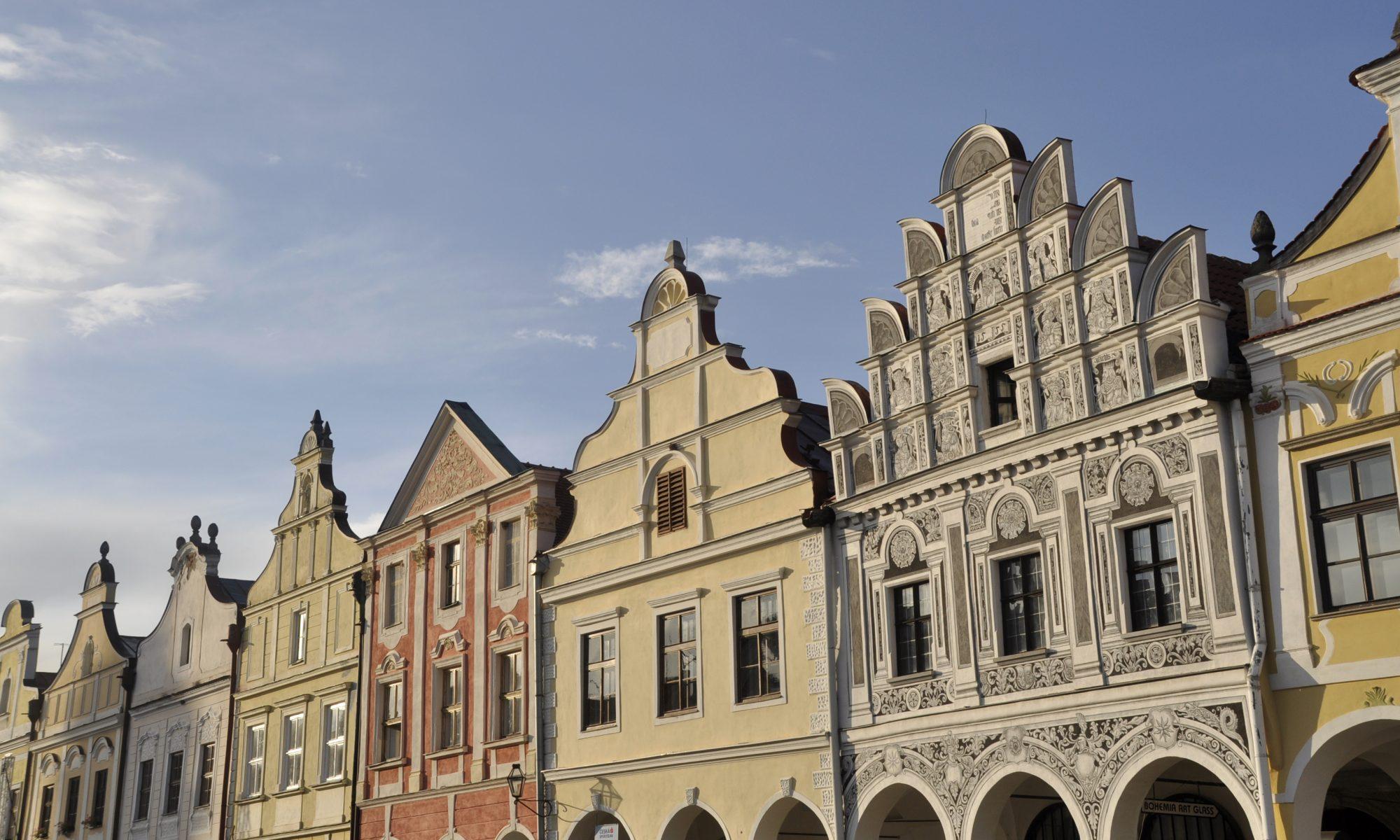 República Checa – Viajando la vida